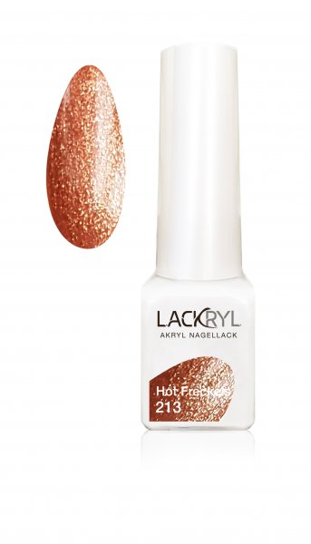 213, Hot Freckles 5ml